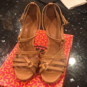 Tory Burch heels